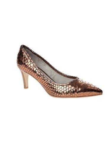 Pretty Nana Casual Ayakkabı Bronz